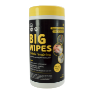 Bilde av 101 Big Wipes